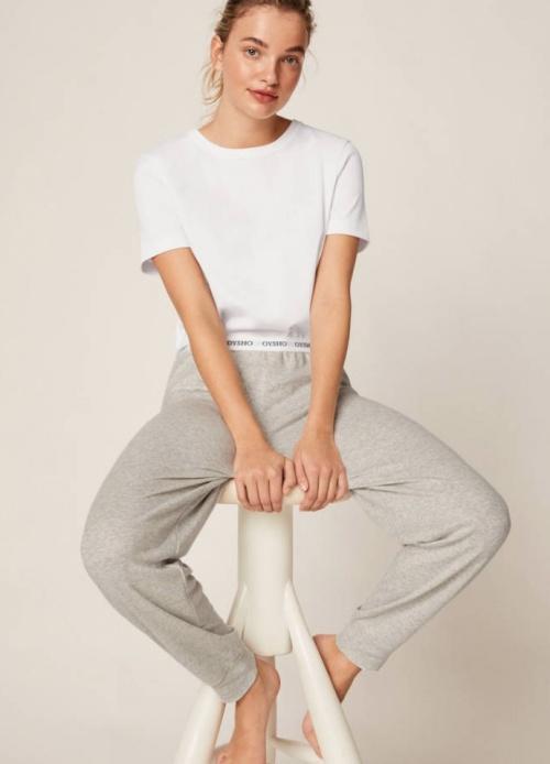 OYSHO - Pantalon pyjama