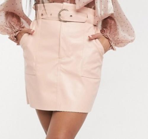 Saint Genies - Mini jupe
