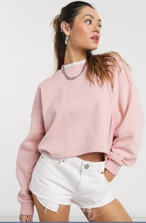 Noisy May - Sweatshirt