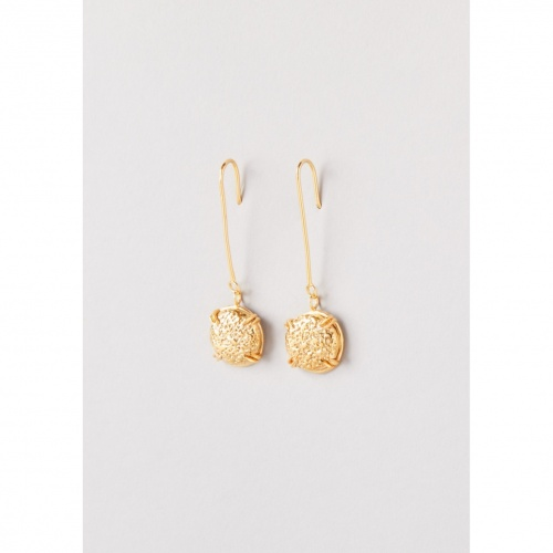 Monsieur Paris - Boucles pendantes