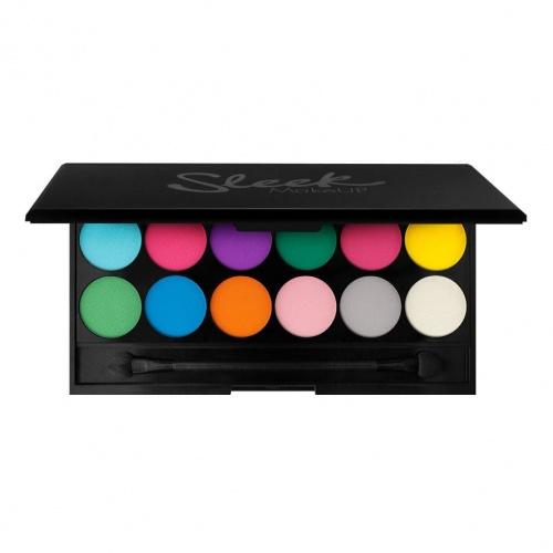 Sleek - I Divine Palette