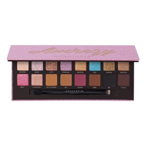 Anastasia Beverly Hills - Amrezy Eyeshadow Pigment palette