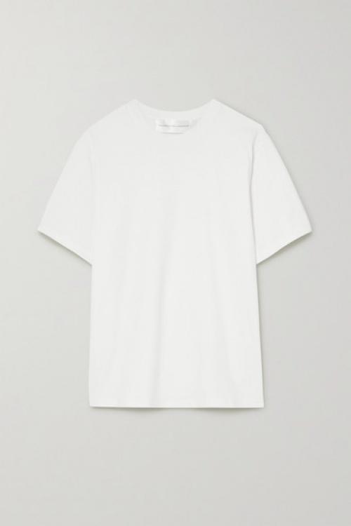 Victoria Beckham - White Tshirt