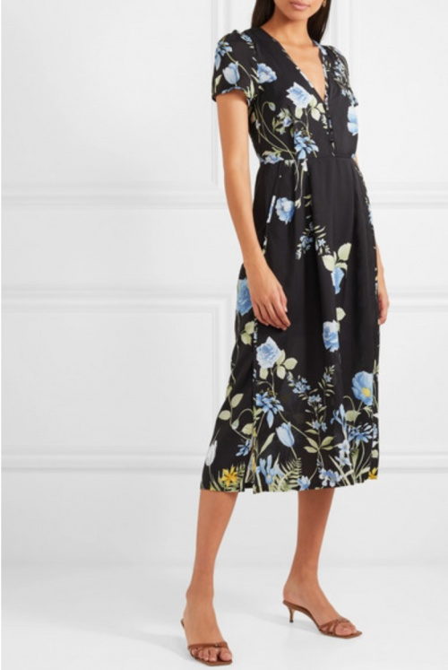 Alice McCall - Robe fleurie
