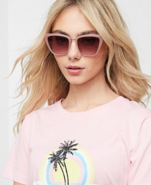 Karl Lagerfeld - Lunettes de soleil