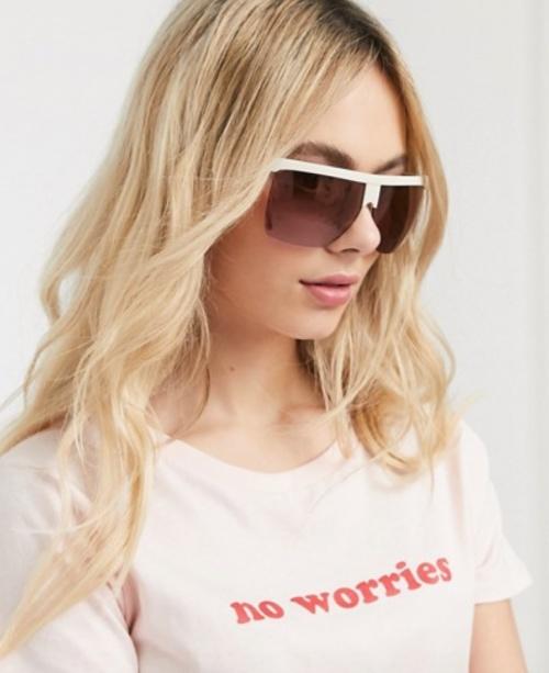 DKNY - Lunettes de soleil