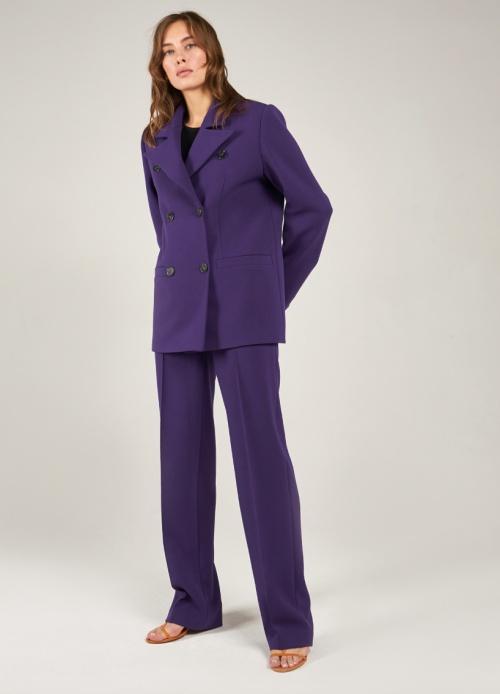 Lesyanebo - Pantalon tailleur