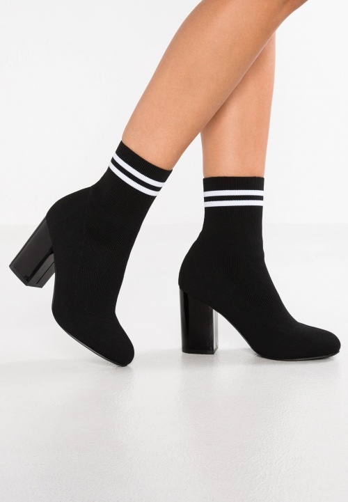 Even&Odd - Bottines chaussettes