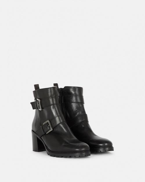 Minelli - Boots à boucles