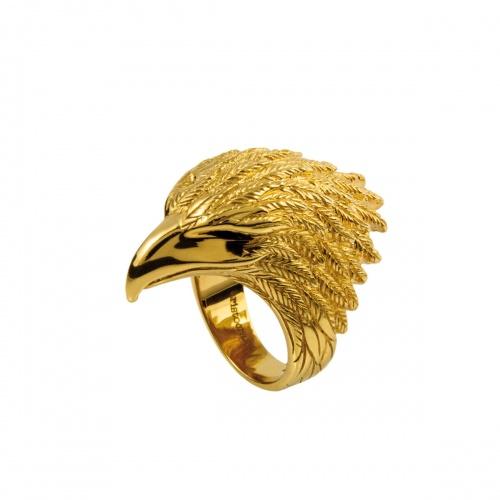 Aristocrazy - Bague aigle