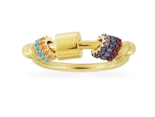 APM Monaco - Bagues anneaux coulissants