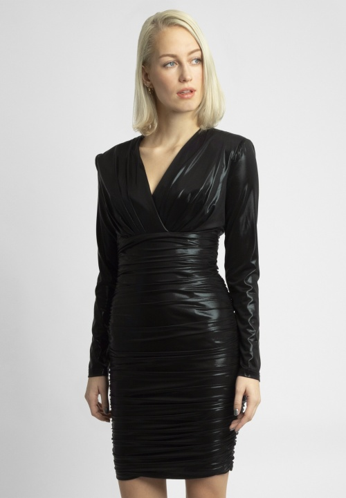 Apart - Robe noire