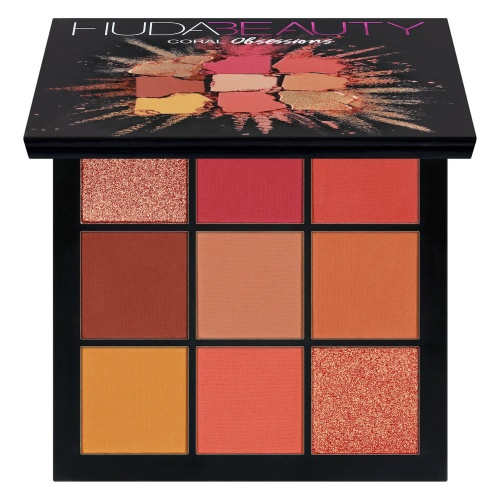 Huda Beauty - Obsession Eyeshadow Palette