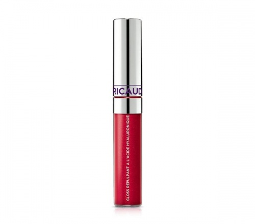 Gloss repulpant à l'acide hyaluronique Rouge Grenadine
