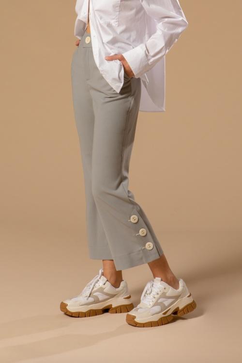 Salut beauté - Pantalon The cosmic uniform