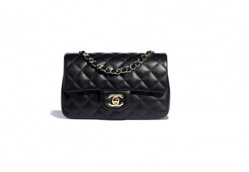 Chanel - Timeless bag