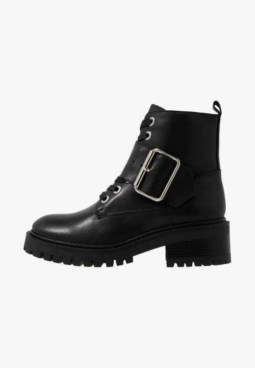 Zign - Boots à boucles