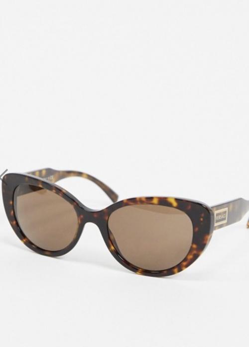 Versace - Lunettes de soleil