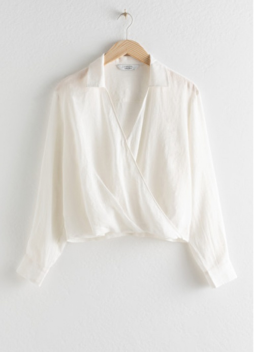 &Other Stories - Blouse