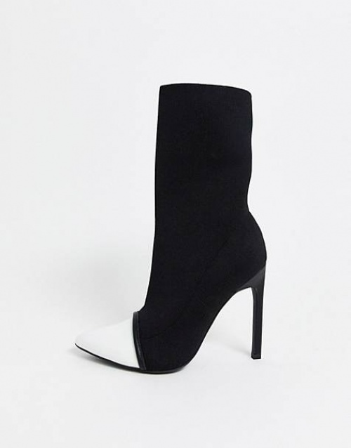Missguided - Bottines à talons