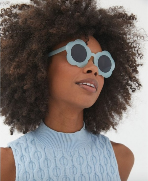 Urban Outfitters - Lunettes pastel