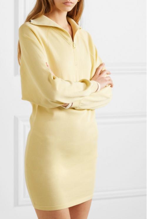 Isabel Marant Etoile - Robe pastel