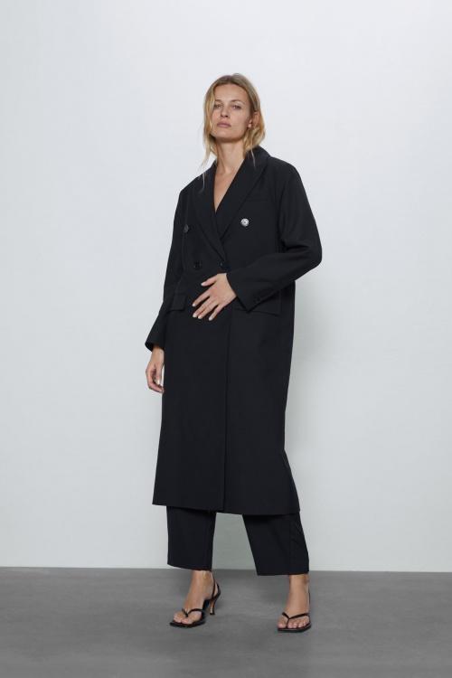 Zara - Manteau long