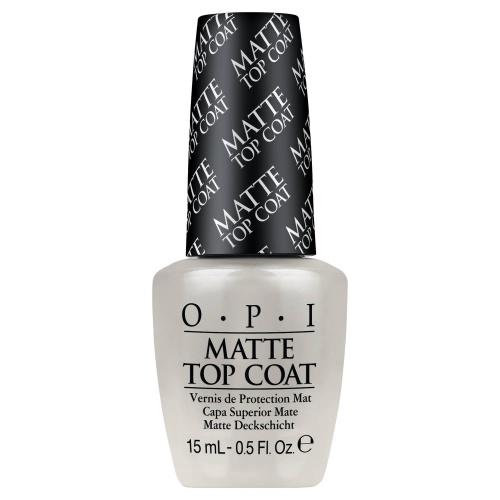 OPI - Matte top coat