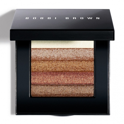 Bobby Brown - Shimmer Brick Compact
