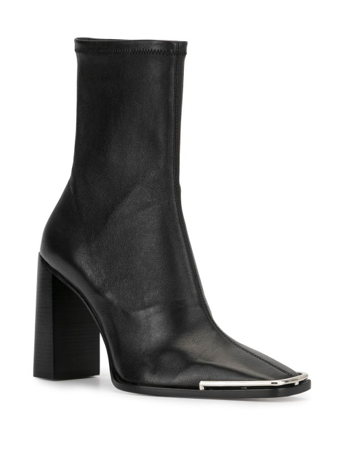 Farfetch - Bottines Alexander Wang