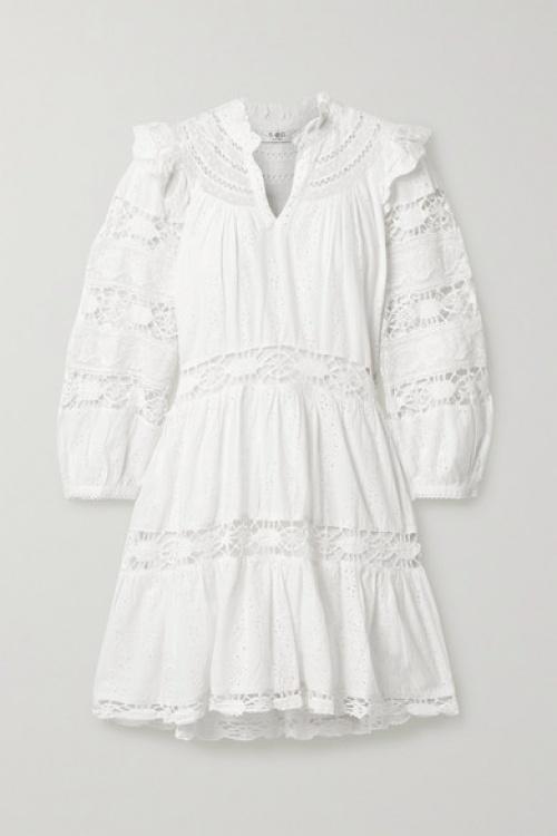 SEA - Robe blanche