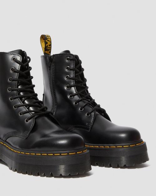 Doc Martens - Boots à plateformes