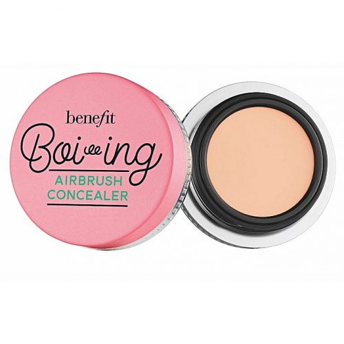 Benefit - Boing Airbrush