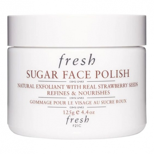Fresh suger face polish