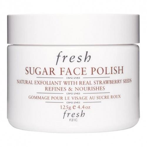 Fresh suger face polish