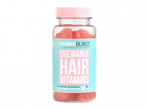 Hair Burst - Chewable Hair Vitamins