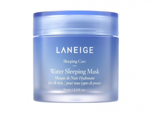 La Neige - Water Sleeping Mask