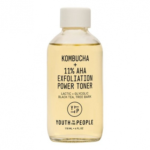 Kombucha - Youth to the people