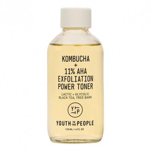 Kombucha - Youth to the people