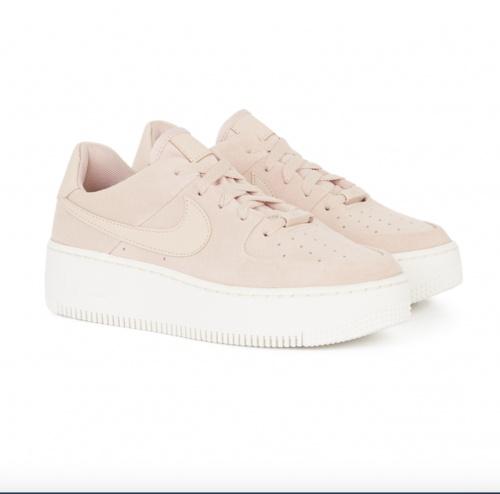 Nike - Air Force 1 rose