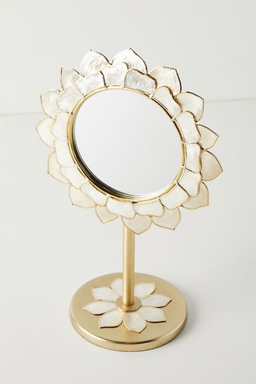 Anthropologie - Miroir