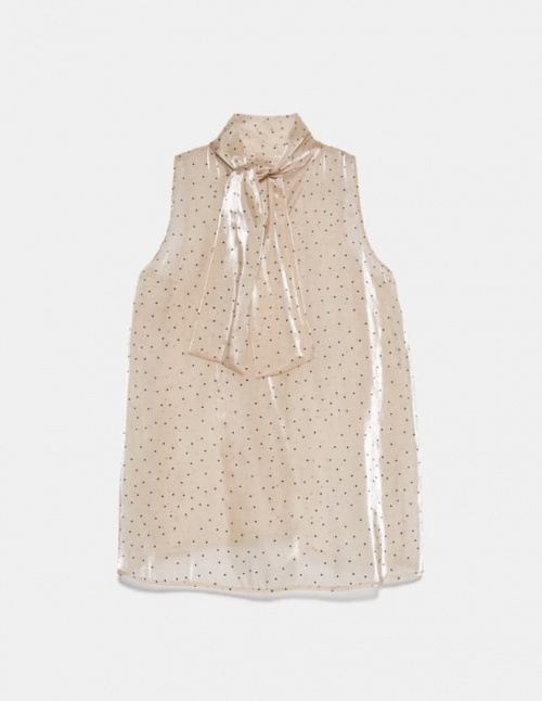 Zara - Top organza