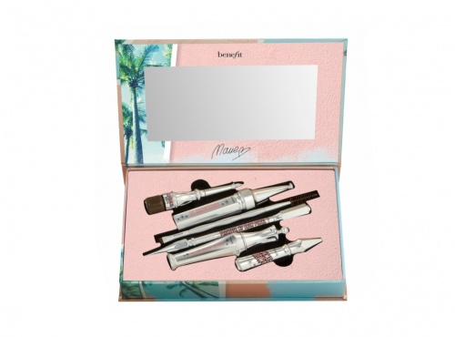Benefit Cosmetics - Enjoy Your Brows par Enjoy Phoenix