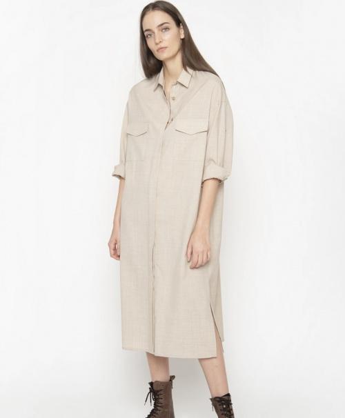 Frankie Shop - Robe chemise