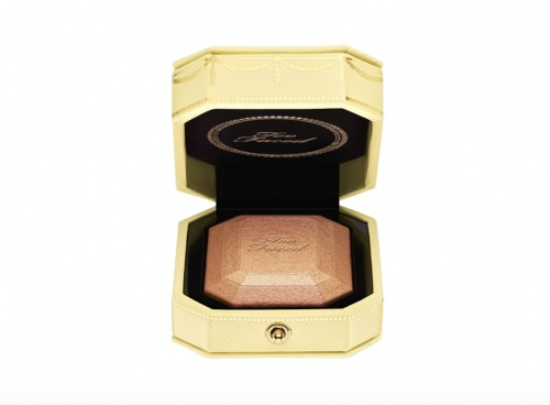 Too Faced - Diamond Multi-Use Highlighter