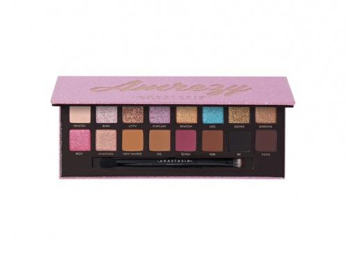 Anastasia Beverly Hills - Amrezy Eyeshadow Pressed Pigment Palette