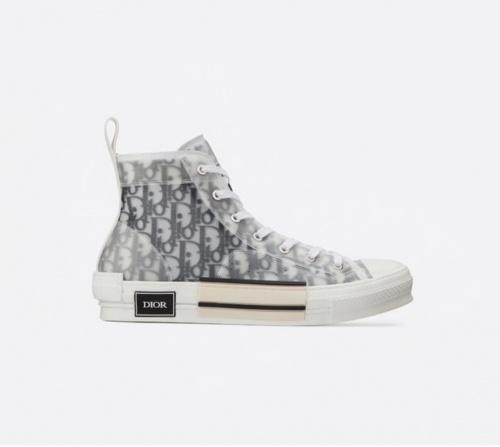 Dior - Converse