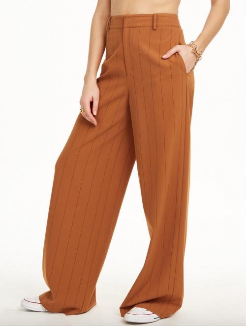Danielle Bernstein - Pantalon tailleur