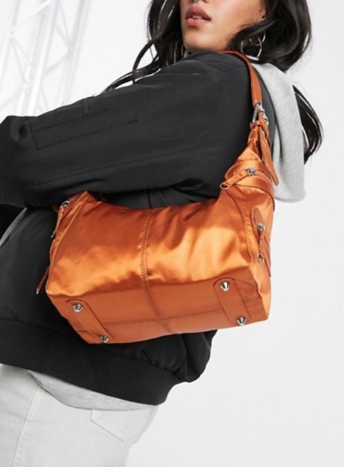 Asos Design - Sac porté épaule