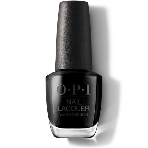 OPI - Lady in black